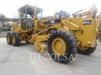 CATERPILLAR MOTONIVELADORAS 140K equipment  photo 1
