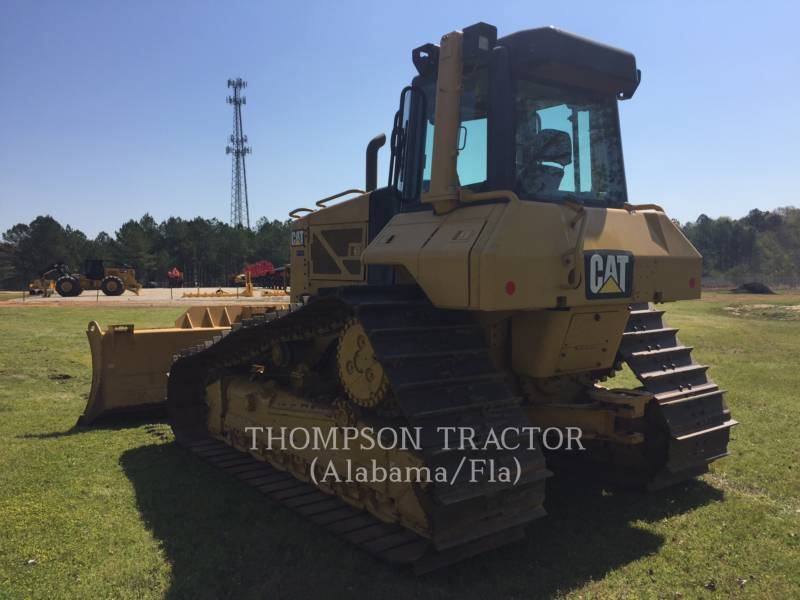 CATERPILLAR TRATORES DE ESTEIRAS D6N LGP equipment  photo 6