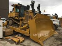 CATERPILLAR TRACTORES DE CADENAS D9T DT SUW equipment  photo 1