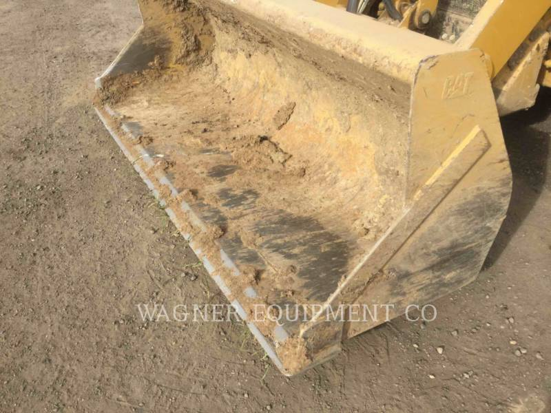 CATERPILLAR バックホーローダ 420F2 4WDE equipment  photo 7