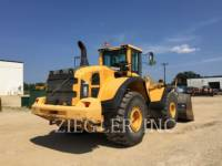 VOLVO CONSTRUCTION EQUIPMENT WHEEL LOADERS/INTEGRATED TOOLCARRIERS L250G equipment  photo 2