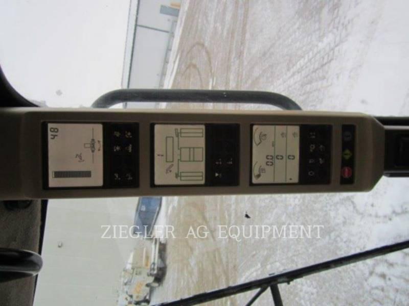 DEERE & CO. COMBINES 9870STS equipment  photo 17