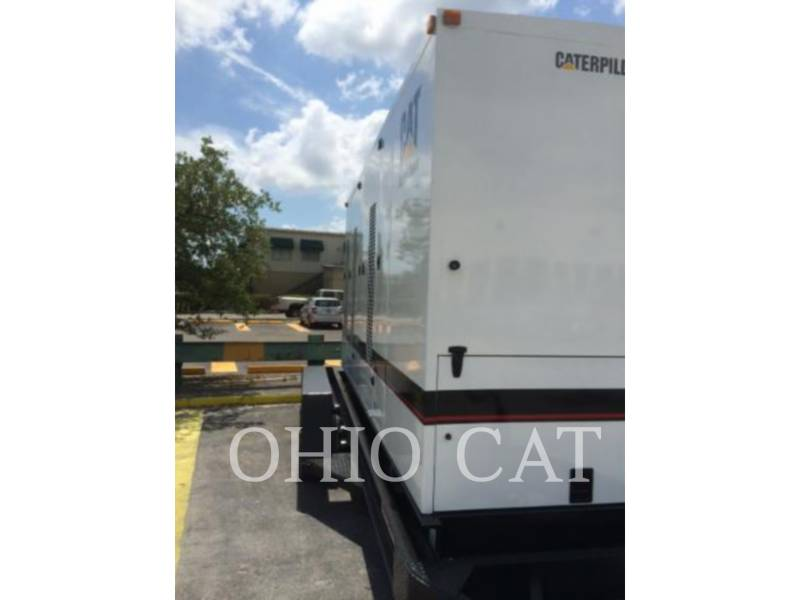CATERPILLAR PORTABLE GENERATOR SETS XQ400 equipment  photo 5