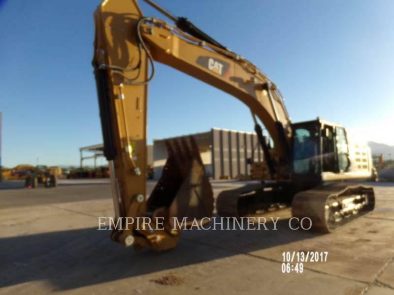 CATERPILLAR TRACK EXCAVATORS 349FL    P equipment  photo 4