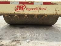 INGERSOLL-RAND VIBRATORY SINGLE DRUM SMOOTH SD45D equipment  photo 6