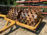 MOBILE TRACK SOLUTIONS TOWED COMPACTORS 48X48 equipment  photo 3