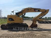 CATERPILLAR PELLES SUR CHAINES 321DLCR equipment  photo 2
