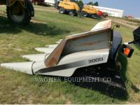 GLEANER  COMBINE HEADER 830 equipment  photo 1