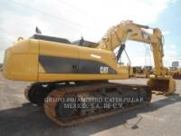 Caterpillar EXCAVATOARE PE ŞENILE 336DL equipment  photo 4