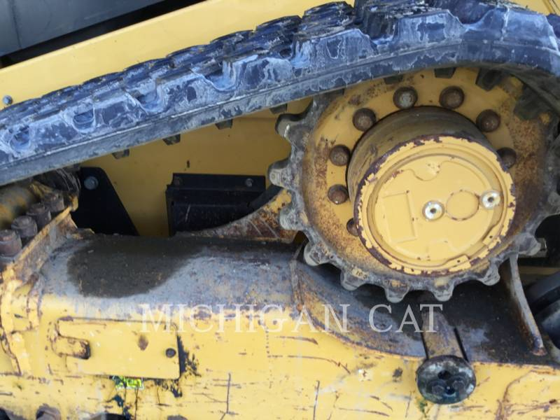 CATERPILLAR MULTI TERRAIN LOADERS 279D AHQ equipment  photo 11