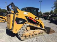 CATERPILLAR CARGADORES MULTITERRENO 289C equipment  photo 3