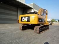CATERPILLAR トラック油圧ショベル 329D equipment  photo 4