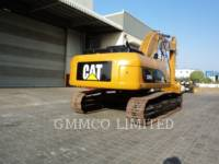 CATERPILLAR TRACK EXCAVATORS 329D equipment  photo 6
