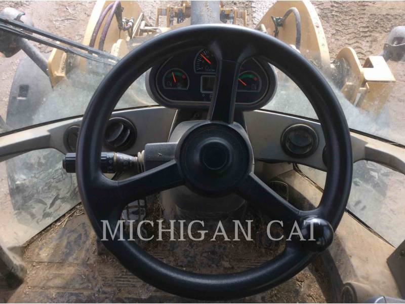 CATERPILLAR WHEEL LOADERS/INTEGRATED TOOLCARRIERS 924K HLSRQ equipment  photo 7