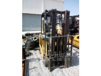 CATERPILLAR LIFT TRUCKS CHARIOTS À FOURCHE E3500-AC   equipment  photo 3