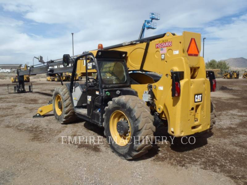 CATERPILLAR テレハンドラ TL1255D equipment  photo 3