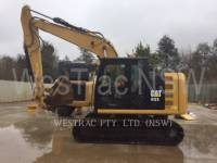 Equipment photo CATERPILLAR 312E EXCAVADORAS DE CADENAS 1