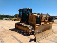 Equipment photo Caterpillar D5K2 LGP TRACTOARE CU ŞENILE 1
