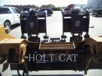 CATERPILLAR PALE COMPATTE SKID STEER 262D equipment  photo 9