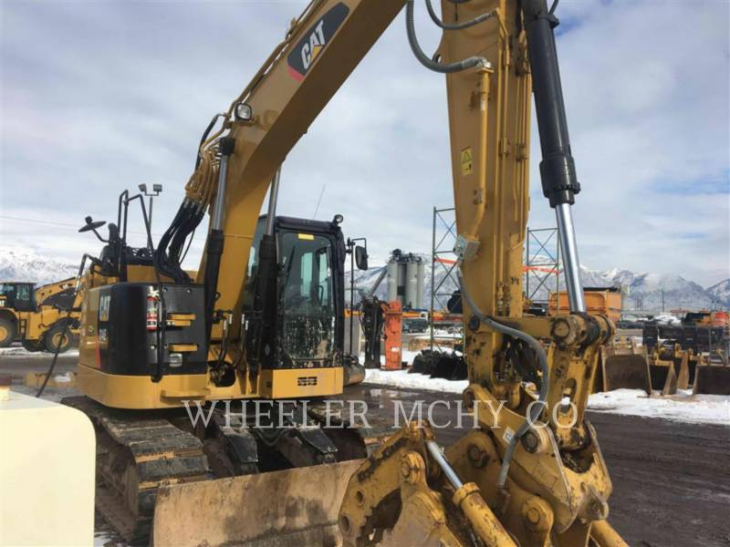 CATERPILLAR トラック油圧ショベル 314E L CF equipment  photo 6