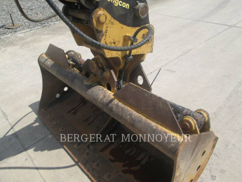 CATERPILLAR EXCAVADORAS DE CADENAS 314ELCR equipment  photo 12
