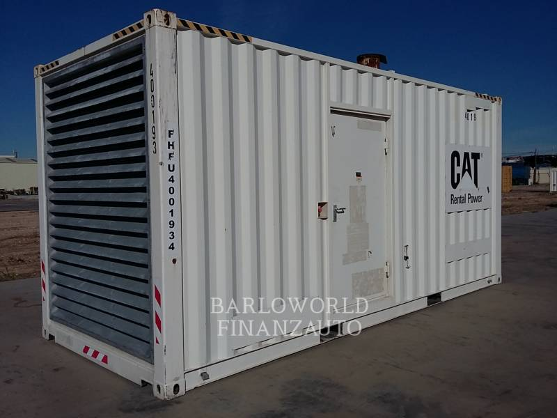 CATERPILLAR POWER MODULES (OBS) C32 PGAG equipment  photo 5
