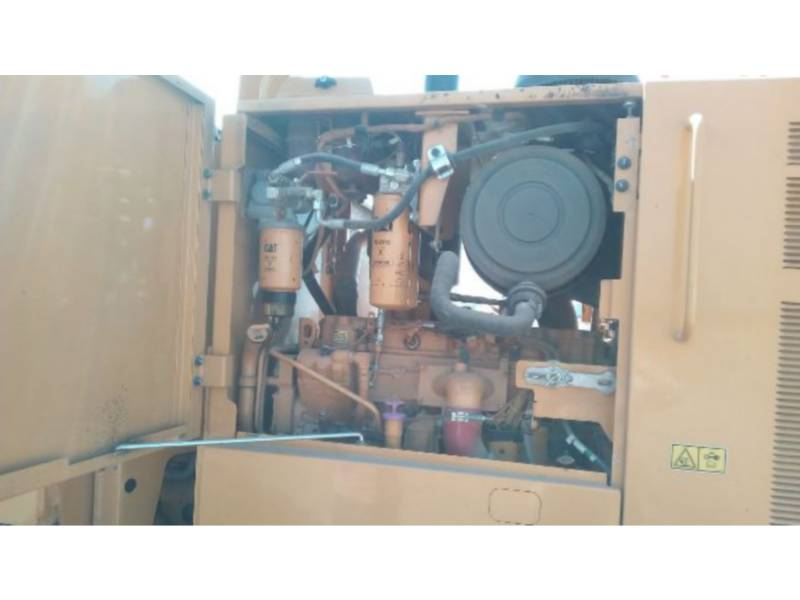 CATERPILLAR MOTOR GRADERS 120 K 2 equipment  photo 10