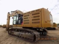 CATERPILLAR TRACK EXCAVATORS 374FL equipment  photo 3