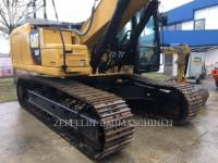 CATERPILLAR PELLES SUR CHAINES 336FLNDCA equipment  photo 8