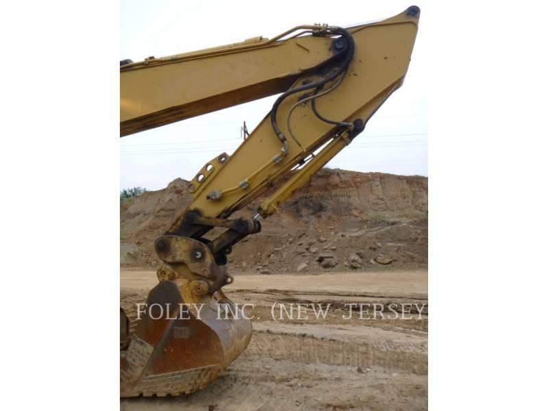 CATERPILLAR ESCAVATORI CINGOLATI 325DL equipment  photo 9