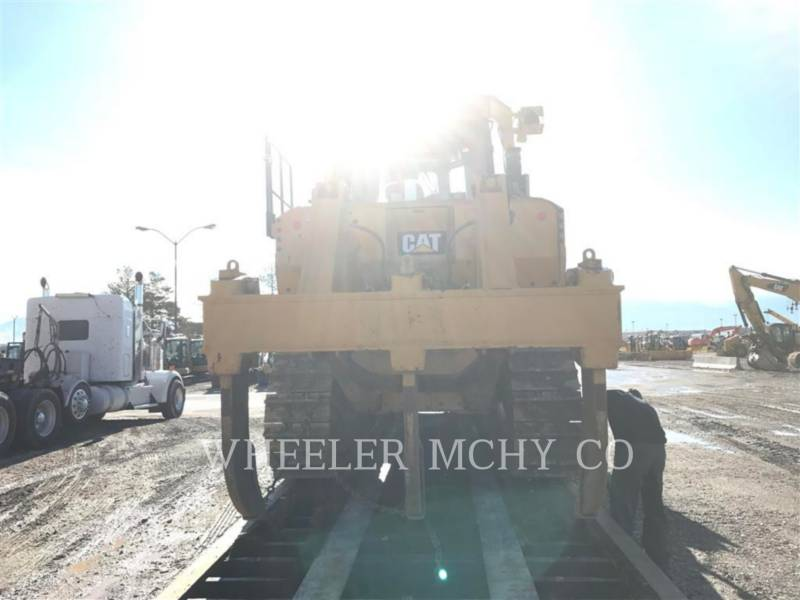 CATERPILLAR TRACK TYPE TRACTORS D8T SU equipment  photo 7