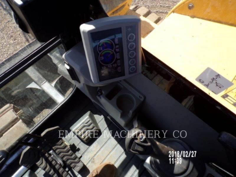 CATERPILLAR TRACK EXCAVATORS 308E2 SB equipment  photo 5