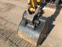 CATERPILLAR TRACK EXCAVATORS 305.5ECR AQ equipment  photo 12