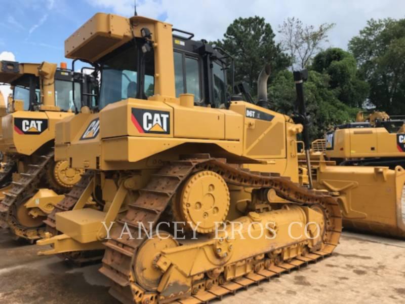 CATERPILLAR MINING TRACK TYPE TRACTOR D6T XL T4 equipment  photo 4