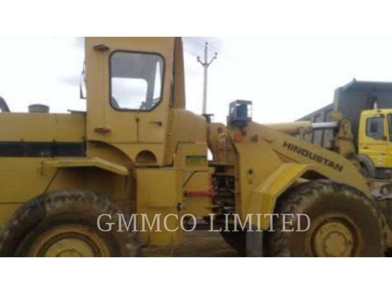 CATERPILLAR MINING WHEEL LOADER 2021Z equipment  photo 1