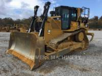 CATERPILLAR TRATORES DE ESTEIRAS D6T equipment  photo 2