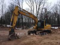 Equipment photo DEERE & CO. 200C MINING SHOVEL / EXCAVATOR 1