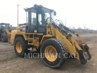 CATERPILLAR WHEEL LOADERS/INTEGRATED TOOLCARRIERS IT14G A equipment  photo 2