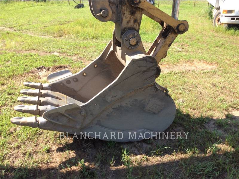 CATERPILLAR ESCAVATORI CINGOLATI 320EL equipment  photo 6