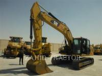 Equipment photo CATERPILLAR 320D2L 履带式挖掘机 1