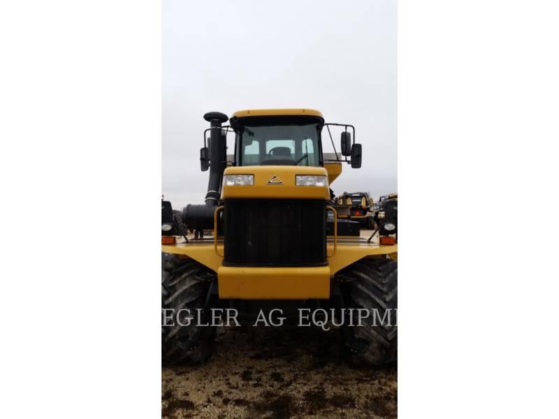 AG-CHEM フロータ TG8400 equipment  photo 10