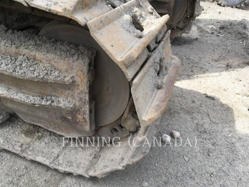 TIMBCO LOG LOADERS T475E equipment  photo 6