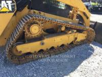 CATERPILLAR 多様地形対応ローダ 299D2XHP equipment  photo 16