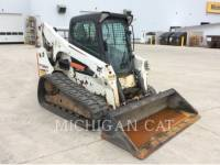 BOBCAT CARGADORES MULTITERRENO T770 equipment  photo 1