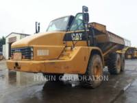 CATERPILLAR ARTICULATED TRUCKS 735 equipment  photo 2