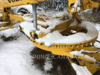 VOLVO NIVELEUSES G780B equipment  photo 5