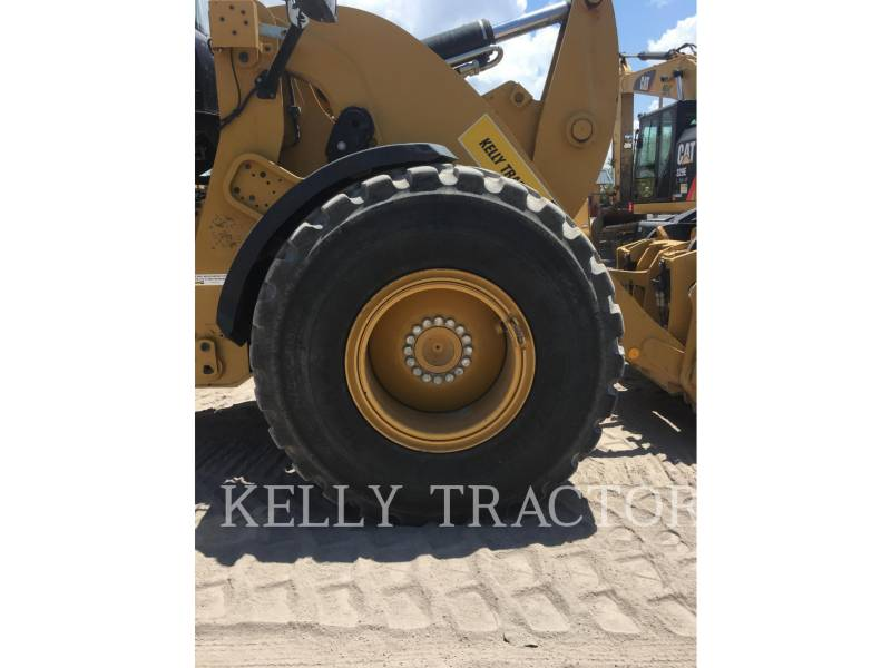 CATERPILLAR WHEEL LOADERS/INTEGRATED TOOLCARRIERS 930M equipment  photo 16
