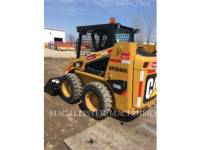 CATERPILLAR MINICARGADORAS 226B3 equipment  photo 1