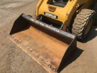 CATERPILLAR SKID STEER LOADERS 246C equipment  photo 17