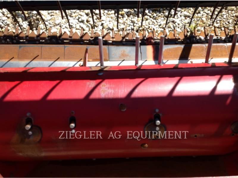 CASE/NEW HOLLAND HEADERS 2020 equipment  photo 14